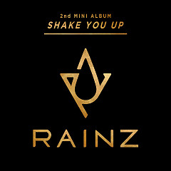 Shake You Up (EP) - Rainz
