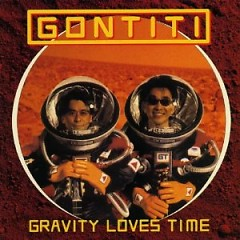 Gravity Loves Time