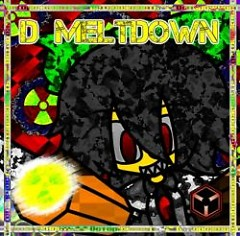 D MELTDOWN - Black Onyx