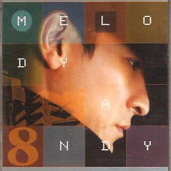 The Melody Andy Vol.8 (CD1)