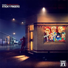 Westway (The Glitter & The Slums) - Sticky Fingers