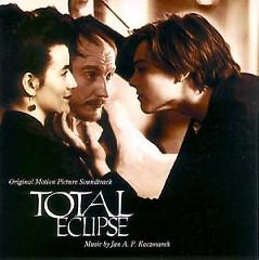 Total Eclipse OST (Pt.2) - Jan A.P. Kaczmarek