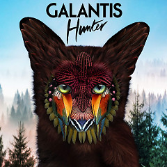 Hunter (Single) - Galantis