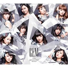 Girls Entertainment Mixture CD2 - GEM