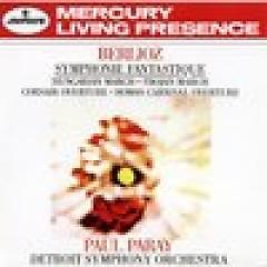 The Collector's Edition CD 15 Paray Berlioz - Symphonie Fantastique