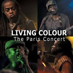 New Morning- The Paris Concert (CD 1) - Living Colour