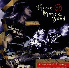 Structural Damage - Steve Morse