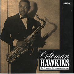 Coleman Hawkins - The Complete Recordings 1929-1941 (CD3)