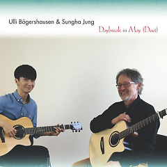 Daybreak In May - Sungha Jung,Ulli Bogershausen