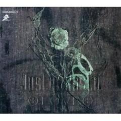 Love (CD1) - Justy-Nasty