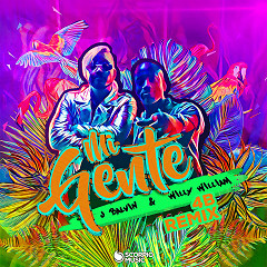 Mi Gente (4B Remix) (Single) - J Balvin, 4B, Willy William