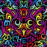 Psychedelic Analysis Live part 2