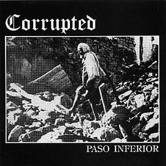 Paso Inferior - Corrupted