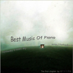 Best Music Of Piano - The First Chapter (CD2)