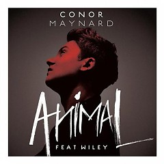 Animal - EP - Conor Maynard