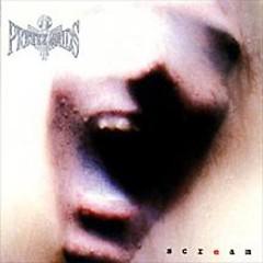 Scream [CD Maximum]