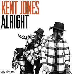 Alright (Single) - Kent Jones