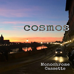 Cosmos (Single) - Monochrome Cassette
