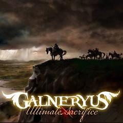 Ultimate Sacrifice - Galneryus