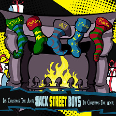 It's Christmas Time Again (Single) - Backstreet Boys