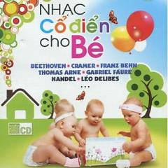 Nhạc Cổ Điển Cho Bé - Various Artists
