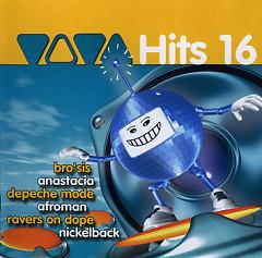 Viva Hits Vol.16 CD4