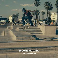 Move Magic (Single)