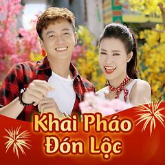 Khai Pháo Đón Lộc