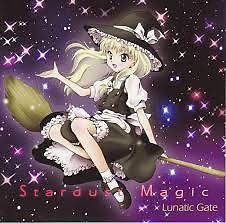 Stardust Magic - Lunatic Gate