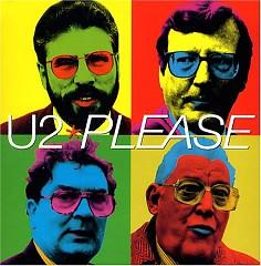 Please (CD Single)