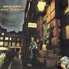 Ziggy Stardust (40th Anniversary Edition) (Remastered)