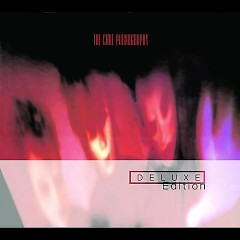 Pornography (Deluxe Edition) (Disc 1)