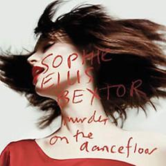 Murder On The Dancefloor (EU single)