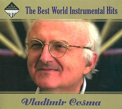 Vladimir Cosma - The Best World Instrumental Hits (CD1) (P1) - Vladimir Cosma