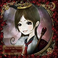 Alice in the Necrosis (CD2)