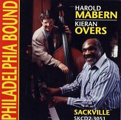 Philadelphia Bound - Harold Mabern
