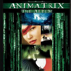 The Animatrix: The Album
