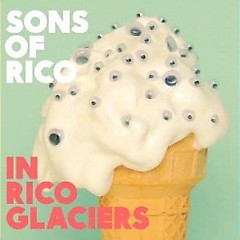 In Rico Glaciers