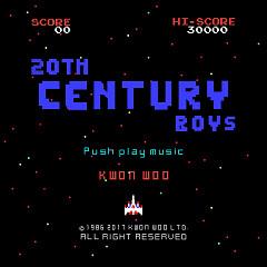 20th Century Boys (Single)