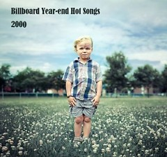 Billboard Hot 100 Of 2000 (CD4)