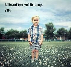 Billboard Hot 100 Of 2000 (CD5)