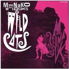 Wild Cats - Minako Honda