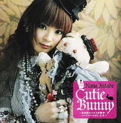 Cutie Bunny ~Nana-teki Rock Daisakusen♥ Codename wa C.B.R~ - Kitade Nana