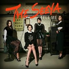 Tell Me (Love Is) - THE SEEYA