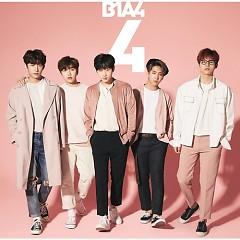 4 (Japanese) - B1A4
