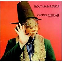 Trout Mask Replica (CD1)