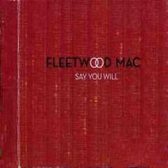 Say You Will (Limited Edition) (CD1)
