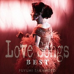 Love Song Best - Fuyumi Sakamoto