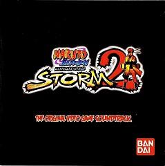 Naruto Shippuden Ultimate Ninja Storm 2 - Chikayo Fukuda