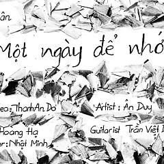 Một Ngày Để Nhớ (Single) - Kim Ngân